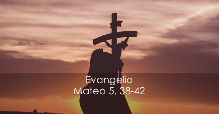Contemplar el Evangelio de hoy lunes 17 de junio de 2019