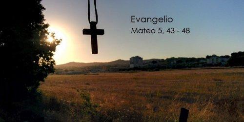 Contemplar el Evangelio de hoy martes 18 de junio de 2019