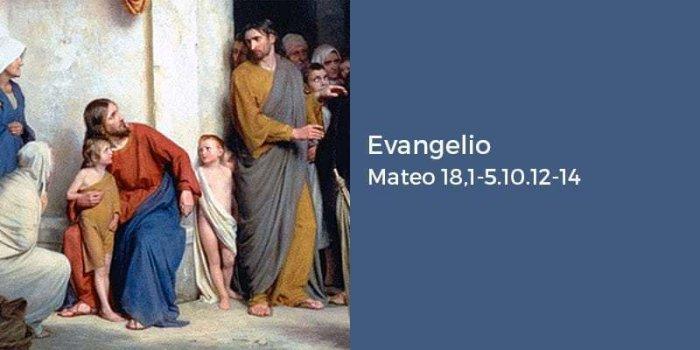 Contemplar el Evangelio de hoy martes 13 de agosto de 2019