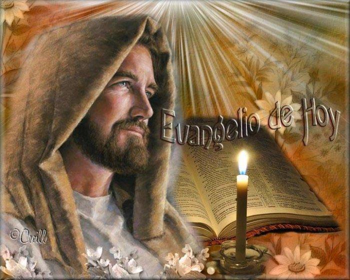 *Donne-nous notre Pain de ce jour (Vie) : Parole de DIEU *, *L'Évangile et le Livre du Ciel* Cara-de-jesus-para-evangelio
